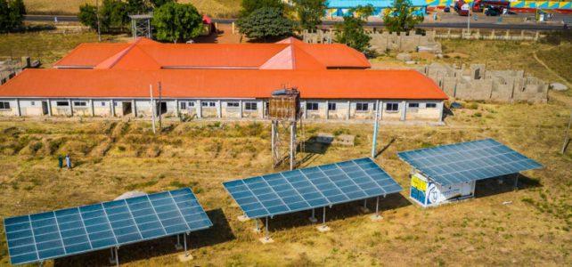 Kaduna Solar For Health